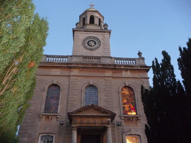 St. Michael & All Angels, Great Witley