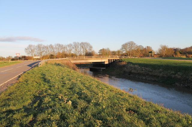 Paul's Bridge, Cowbridge