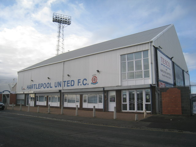 Hartlepool United Football Club