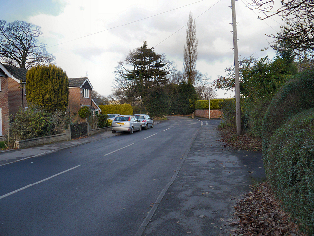 Dale Road, Rose Hill