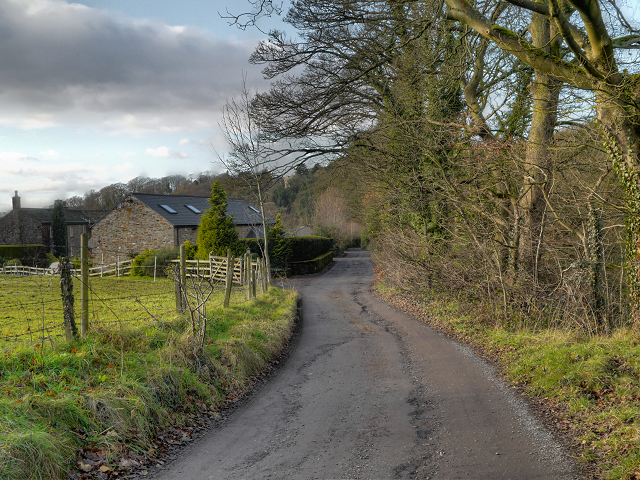 Middledale Farm