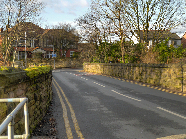 Bowden Lane Bridge