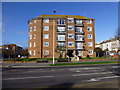 TV6099 : Hadley House, The Avenue, Eastbourne by PAUL FARMER