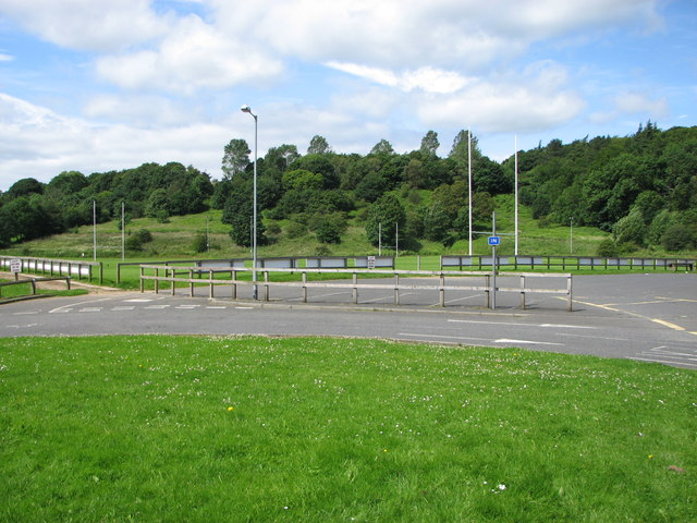 Rugby pitches, Morpeth