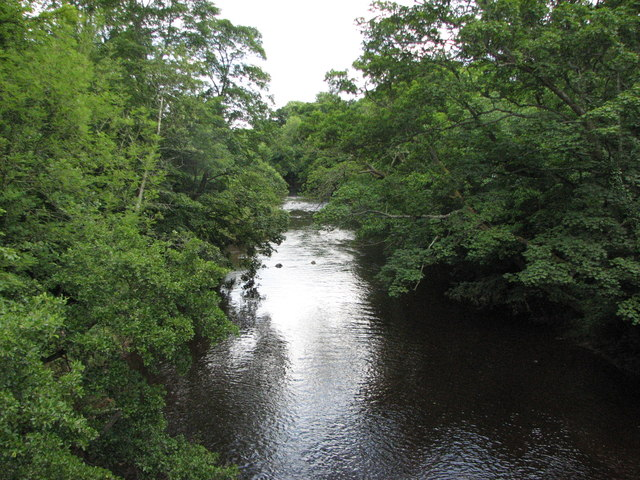 Wansbeck River