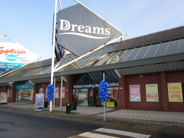 Dreams, Heathfield Estate