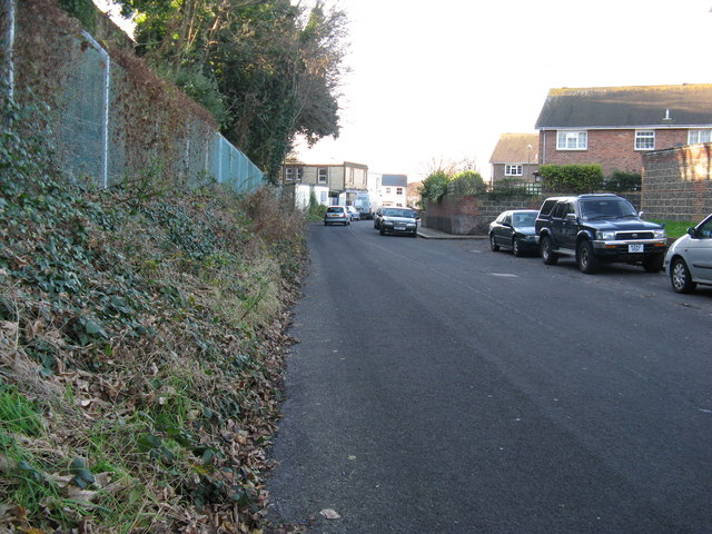 Watling Road Southwick