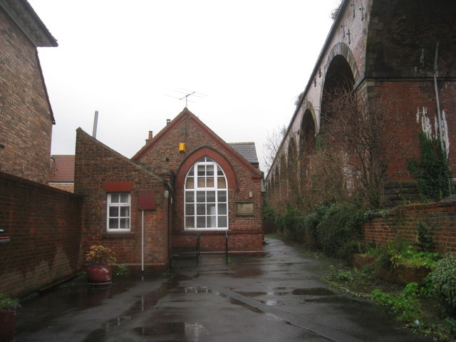 Yarm Youth Centre