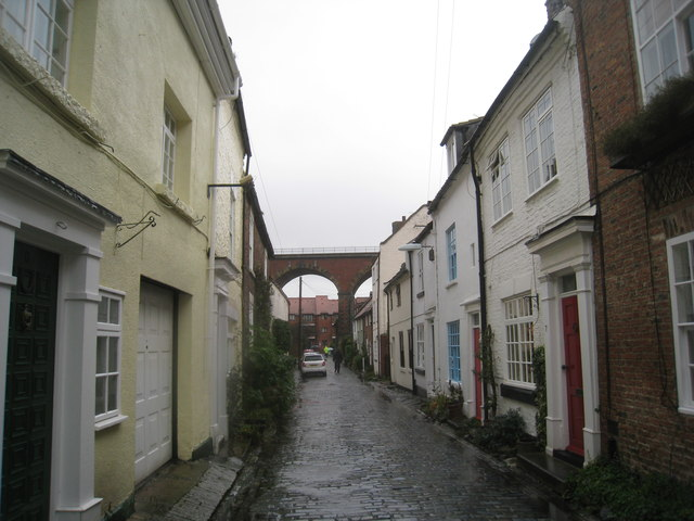 High Church Wynd, Yarm