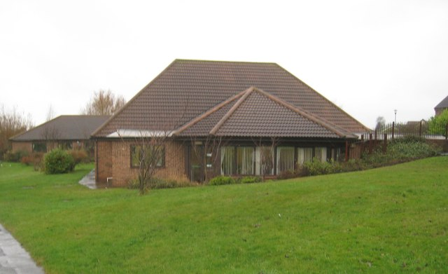 Highfield Care Centre, Yarm