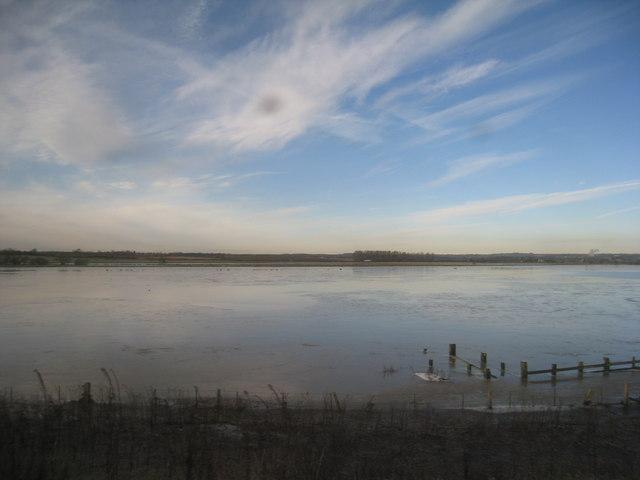 Lake Skerne