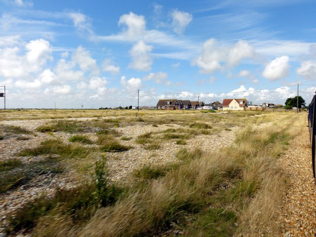 Lydd-on-Sea