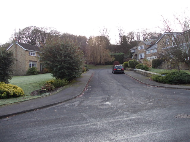 Wellhead Close - Hall Rise