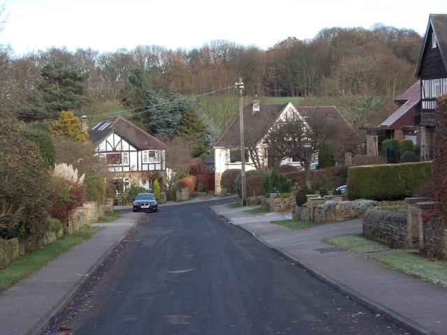Creskeld Garth - Creskeld Drive