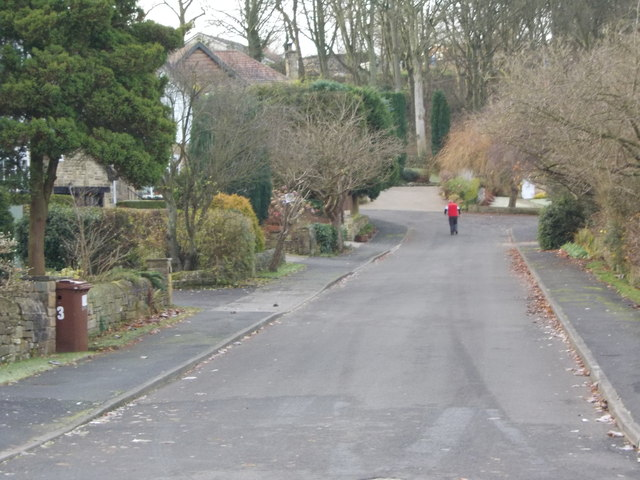 Creskeld Gardens - Creskeld Drive