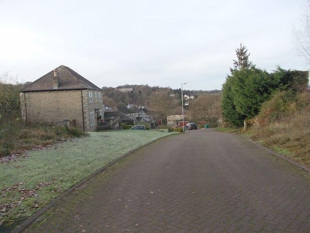 Creskeld Park - Creskeld Lane