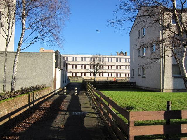 Strathayr Place
