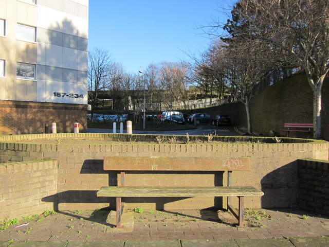 Riverside Place, Ayr