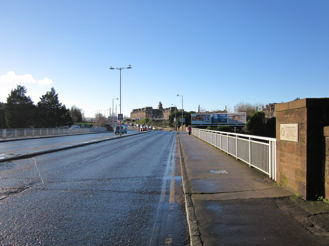 Station Road, Ayr