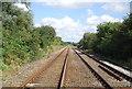 TQ9830 : The Marsh Link Line by N Chadwick