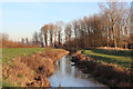 TQ7724 : River Rother towards Bodiam by Oast House Archive