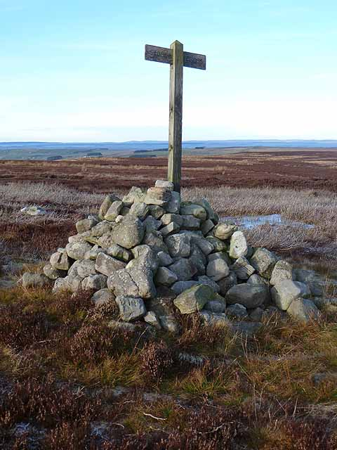Stobb Cross