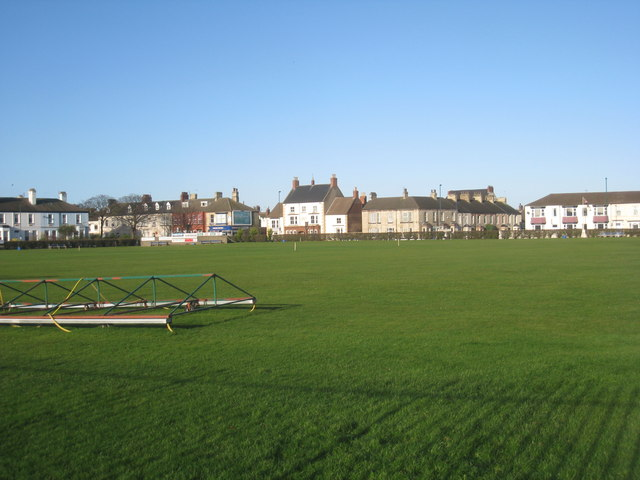 Redcar Cricket Club