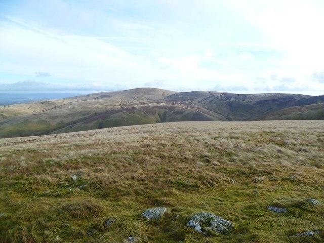 On Brae Fell
