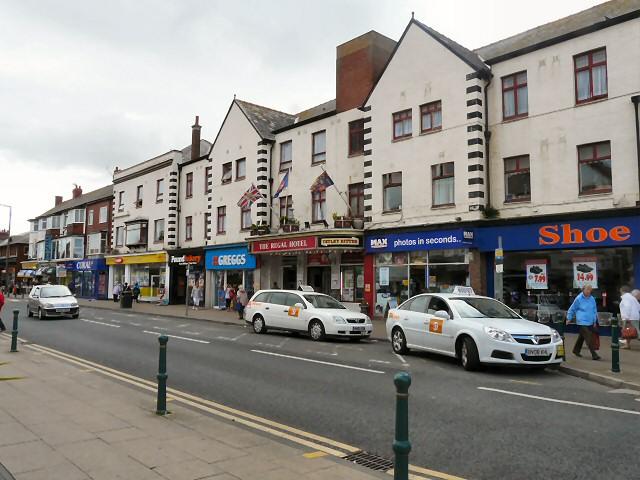 Victoria Road West