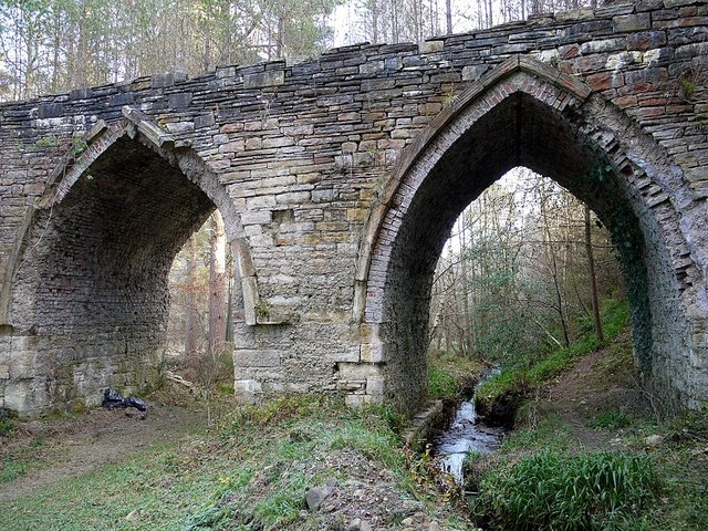 Dukesfield Lead Smelting Mill
