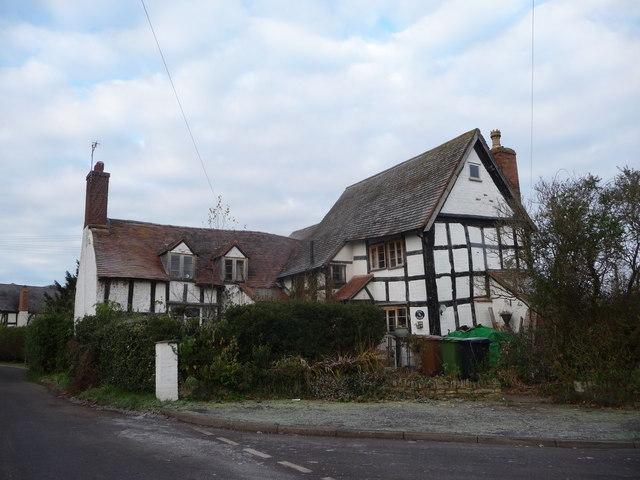 Pool House, Owlett's Lane, Pinvin