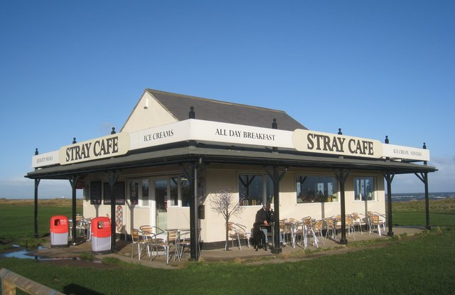 The Stray Cafe