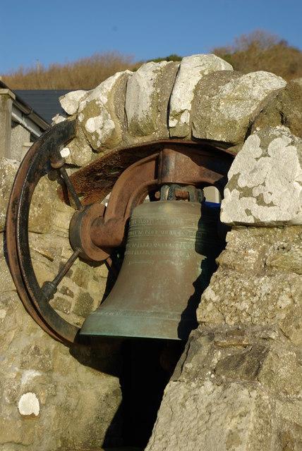 The Clark Bell, Kildonan