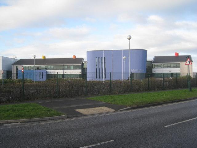 Bydales School