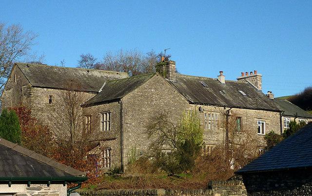 Skelsmergh Hall