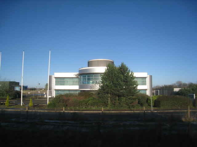 Office building, Elementis