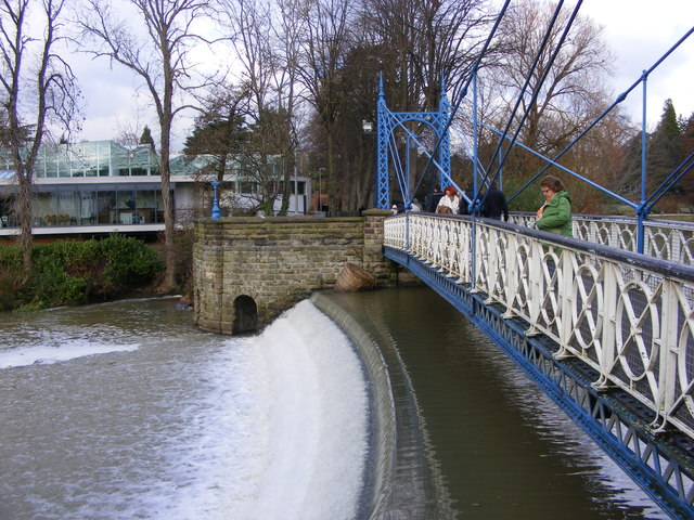 Mill Bridge View