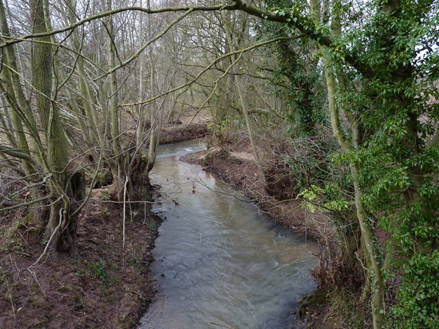 The Mor Brook