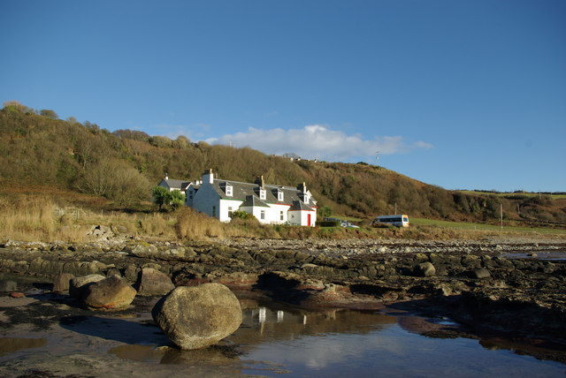 Cottages at Kildonan