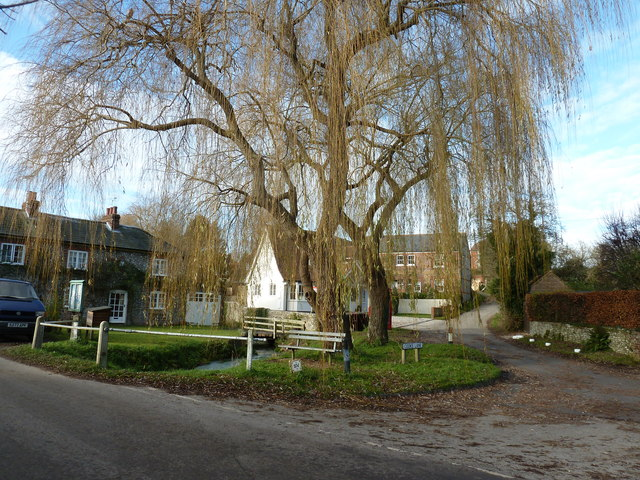 Walderton village centre