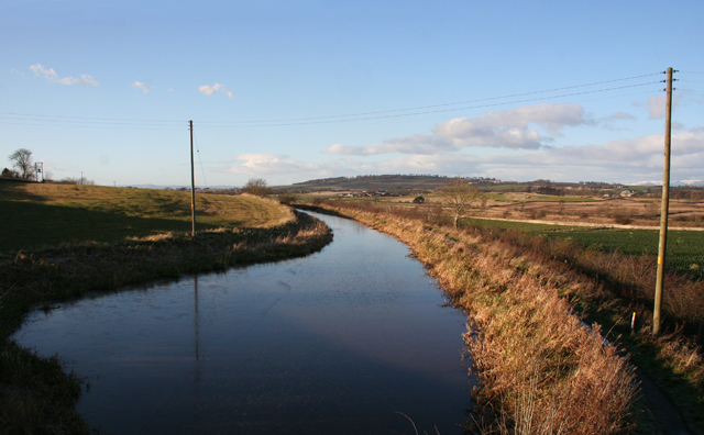 Union Canal at Pardovan