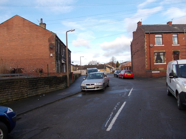 Clarkson Avenue - High Street