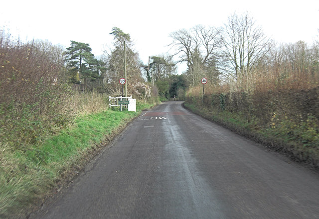 The Hyde enters East Meon