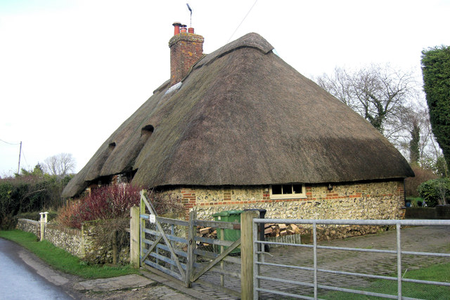 Giant's Cottage