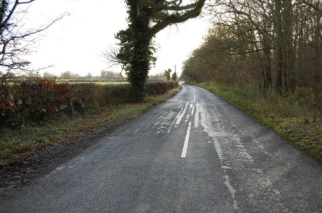 Hornash Lane