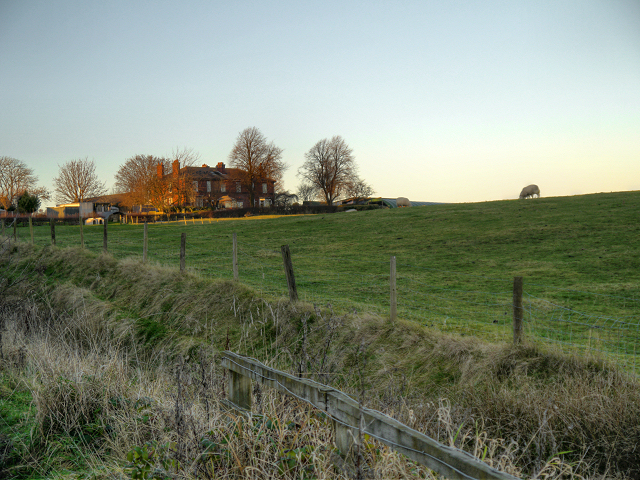 Coney Green Farm