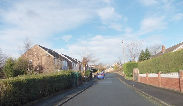 Crowther Road - Trueman Avenue