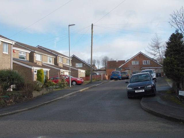 Chalcroft Close - Hollinbank Lane