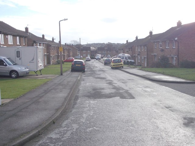 Richmond Road - Leeside Road