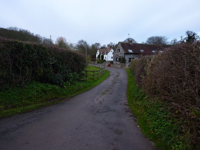 Cottages at The Lye